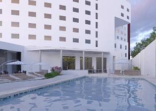 HS HOTSSON Hotel Silao