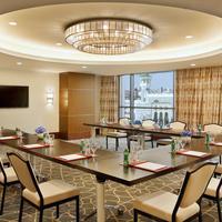 Conrad Makkah Meeting Facility