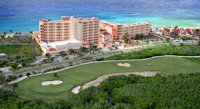 El Cozumeleno Beach Resort - 科蘇梅爾 - 建築
