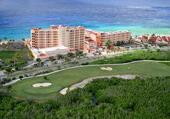 衣可美諾海灘度假酒店- 全包 - 科蘇梅爾 - 高爾夫球場
