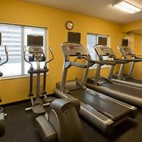 Residence Inn by Marriott Denver City Center Health club