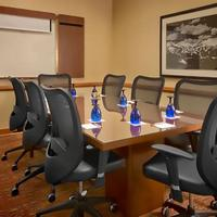 Residence Inn by Marriott Denver City Center Meeting room