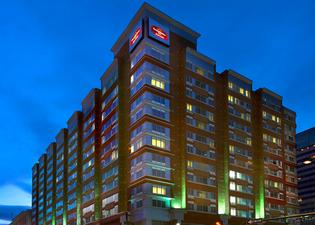 Residence Inn by Marriott Denver City Center