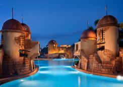 Disney's Caribbean Beach Resort - 博偉湖 - 游泳池