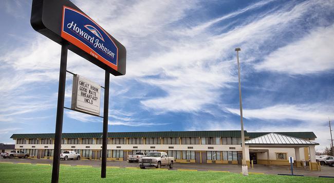 Howard Johnson Inn Gillette - 吉列 - 建築