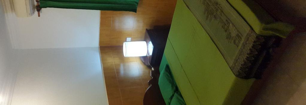 The Dancing Frog Hostel - 暹粒 - 臥室