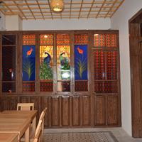 Fi Hostel Interior Entrance