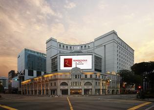 新加坡遠東龍都大酒店