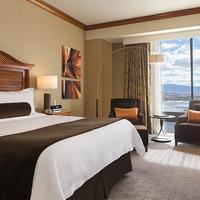 Atlantis Casino Resort Spa Guest room