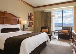 亞特蘭蒂斯賭場水療度假酒店 - 里諾 - 臥室