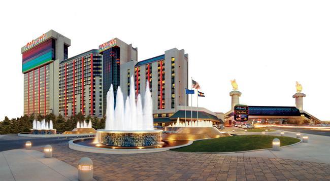 Atlantis Casino Resort Spa - 里諾 - 建築