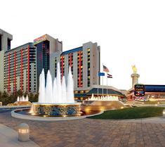 亞特蘭蒂斯賭場水療度假酒店