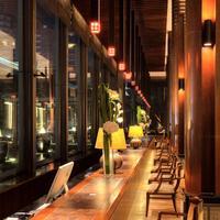 Tonino Lamborghini Boutique Hotel Suzhou Reception