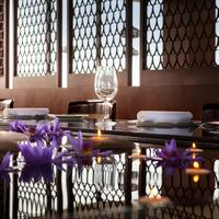 Tonino Lamborghini Boutique Hotel Suzhou French Restaurant (Danny's Kitchen)