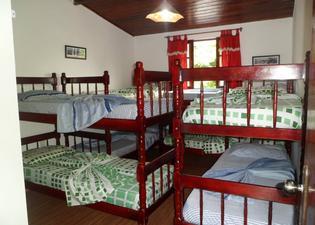 Secreto's Hostel