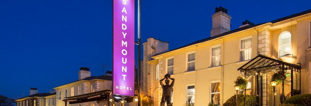 Sandymount Hotel - 都柏林 - 建築