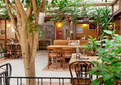 尼奇酒店 - 索非亞 - 餐廳