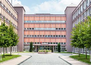 Azimut Hotel Munich City East