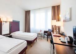 阿兹姆慕尼黑酒店 - 慕尼黑 - 臥室