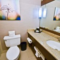 Embassy Suites Denver-Stapleton Guest room
