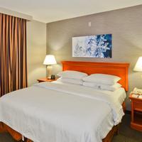 Embassy Suites Denver-Stapleton Suite