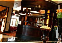 Jet Luxury at Platinum - 拉斯維加斯 - 大廳