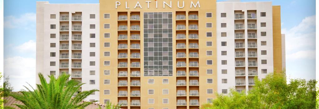 Jet Luxury at Platinum - 拉斯維加斯 - 建築
