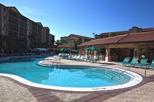 Westgate Lakes Resort and Spa - 奧蘭多 - 游泳池