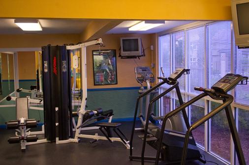 藍樹韋斯特蓋特酒店 - 奧蘭多 - 健身房