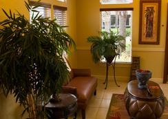 藍樹韋斯特蓋特酒店 - 奧蘭多 - 大廳