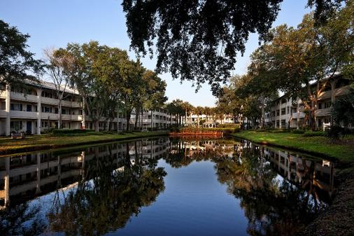 韋斯特蓋特休閒度假酒店 - 奧蘭多 - 室外景