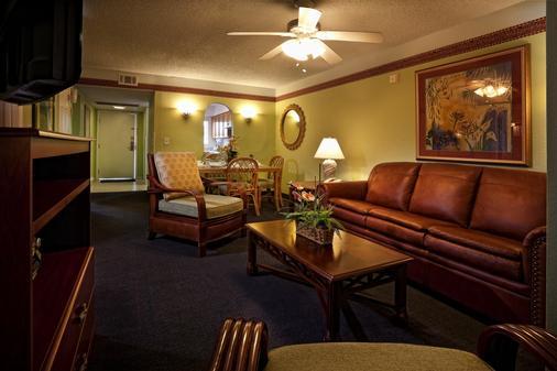 韋斯特蓋特休閒度假酒店 - 奧蘭多 - 客廳