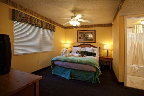 韋斯特蓋特休閒度假酒店 - 奧蘭多 - 臥室
