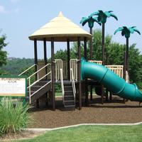Westgate Branson Woods Resort and Cabins Childrens Play Area - Outdoor
