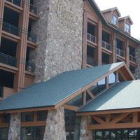 Westgate Branson Woods Resort and Cabins Hotel Front