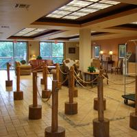 Westgate Branson Woods Resort and Cabins Lobby