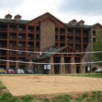 Westgate Branson Woods Resort and Cabins Sports Facility