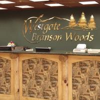 Westgate Branson Woods Resort and Cabins Reception