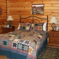 Westgate Branson Woods Resort and Cabins Guestroom