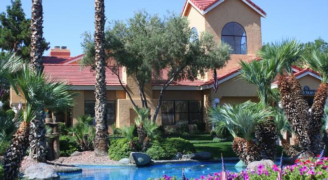 Westgate Flamingo Bay Resort - 拉斯維加斯 - 建築