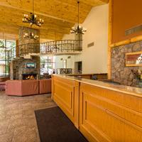 River Terrace Resort & Convention Center Reception