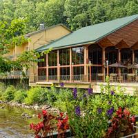 River Terrace Resort & Convention Center Exterior