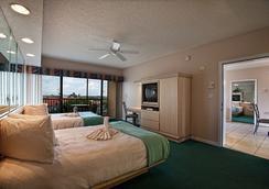 韋斯特蓋特大廈酒店 - 基西米 - 臥室