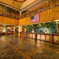 Westgate Smoky Mountain Resort & Spa Reception