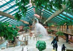 Westgate Smoky Mountain Resort & Spa - 加特林堡 - 游泳池