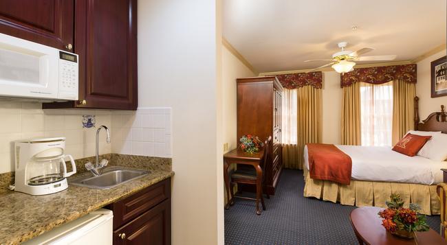 Westgate Historic Williamsburg - 威廉斯堡 - 臥室