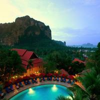 Vogue Resort & Spa Ao Nang Exterior