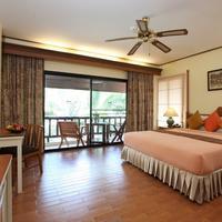 Vogue Resort & Spa Ao Nang Guest room