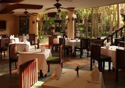 時尚奧南度假酒店 - 喀比 - 餐廳