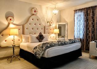懷特洛酒店